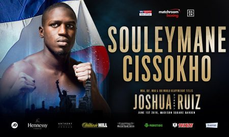 Souleymane Cissokho Signs With AJ