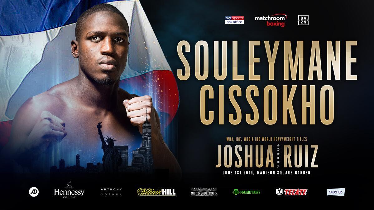 Souleymane Cissokho Signs With AJ