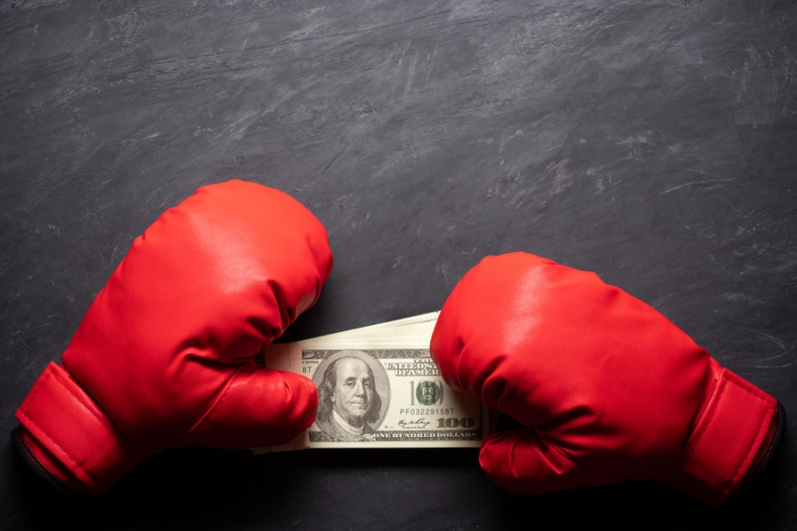Upcoming Boxing Matches And How To Bet On them
