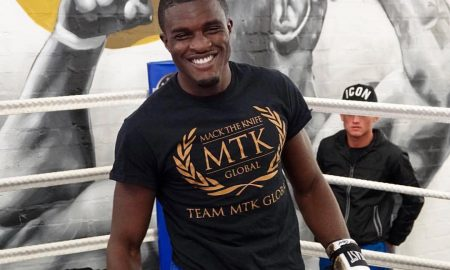 MTK Global Archives | Round By Round Boxing
