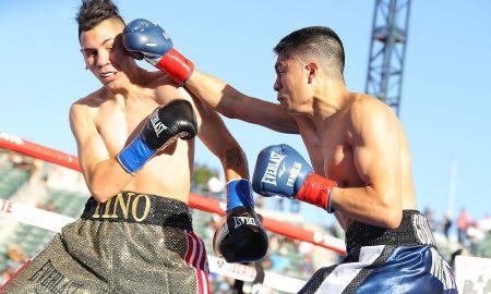 Gonzalez Stops Avila