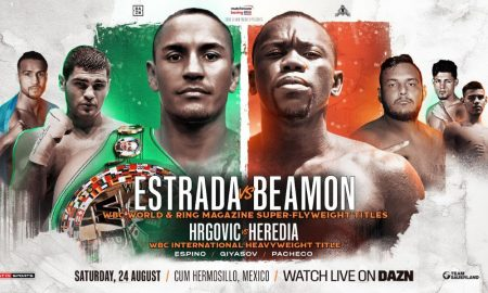 Estrada vs. Beamon