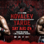 August 24: Kovalev-Yarde Headlines Special Afternoon of Boxing on ESPN+