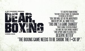 Dear, Boxing