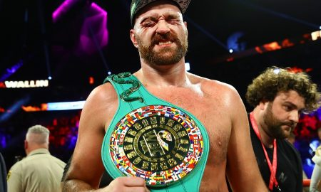 Tyson Fury defeats Otto Wallin