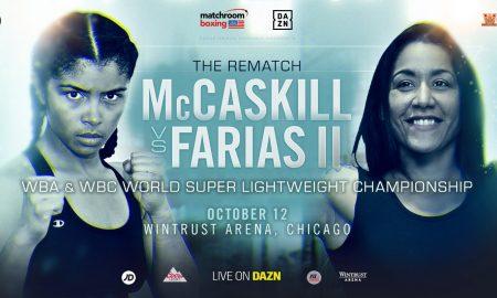 McCaskill vs. Farias 2