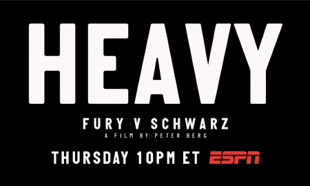 Heavy: Tyson Fury vs. Otto Wallin