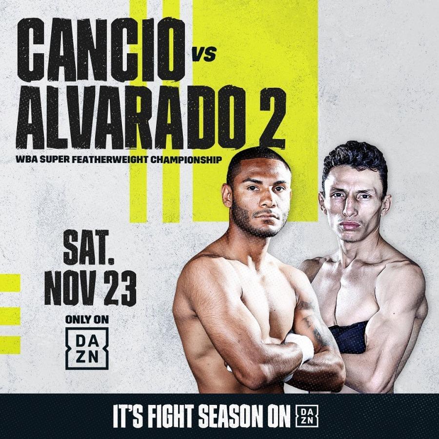 Cancio vs. Alvarado