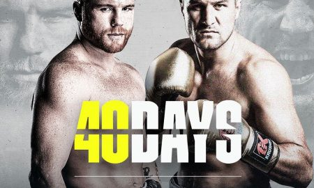 40 Days: Canelo vs. Kovalev