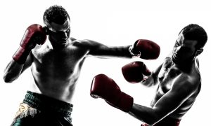 Is an Increase in T Levels Beneficial to Professional Boxers?