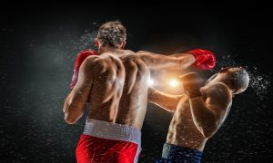 Boxing Rules