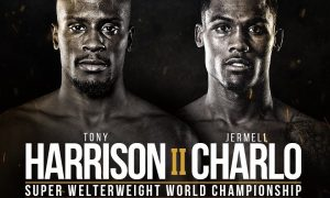 Harrison vs. Charlo 2