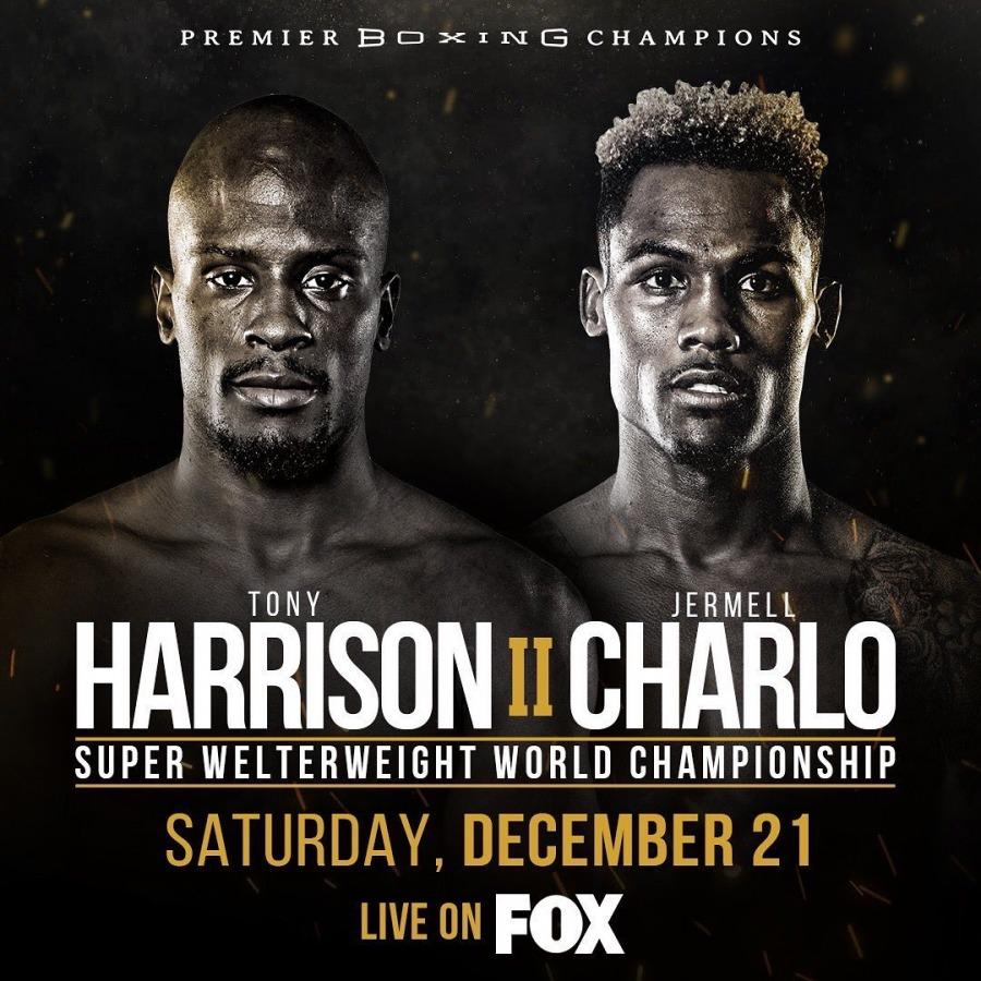 Harrison vs. Charlo 2