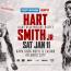 Grudge Match: Jesse Hart vs. Joe Smith Jr. January 11 Live on ESPN