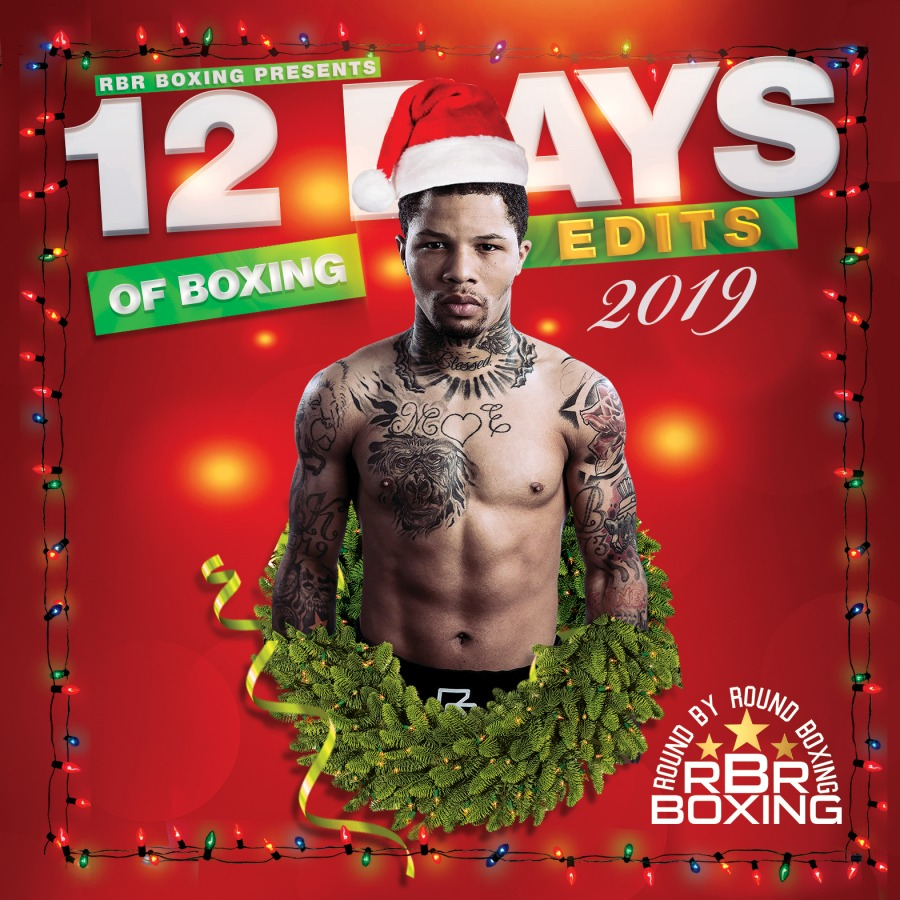 RBRBoxing's 12 Days of Boxing Edits: 2020 Edition