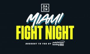 Miami Fight Night