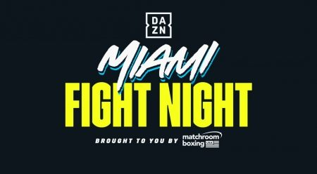 Miami Fight Night
