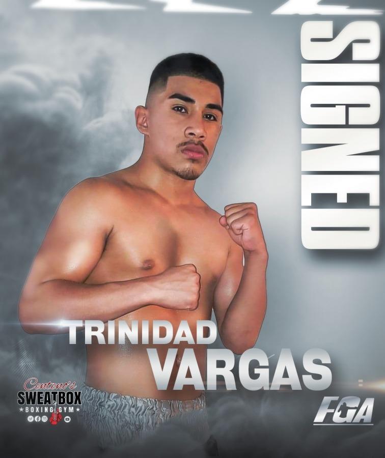 Trinidad Vargas