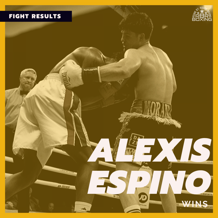 Alexis Texas Boxing mikey garcia vs. jessie vargas [final fight results] | round
