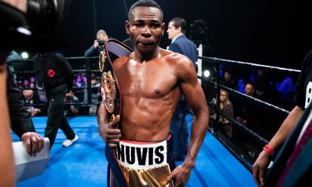 Rigondeaux, danced his way to an easy decision victory on the scorecards. Or at least he should have.