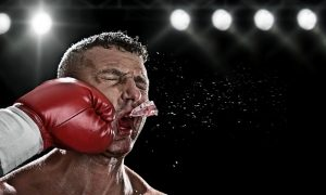Top Boxing Fights of All Time