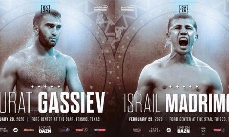 Gassiev vs. Madrimov