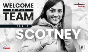 Ellie Scotney