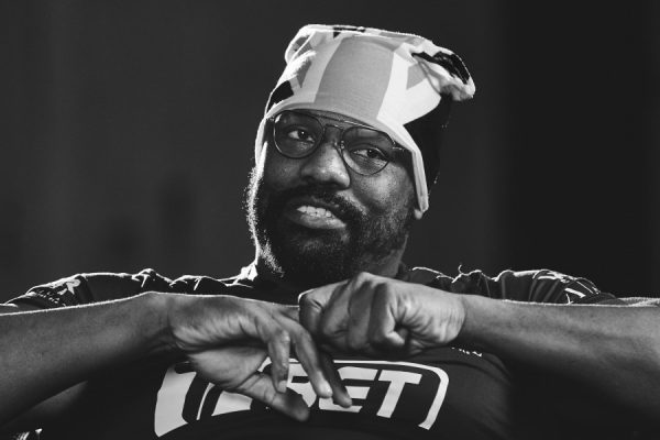 Derek Chisora Born Fighter