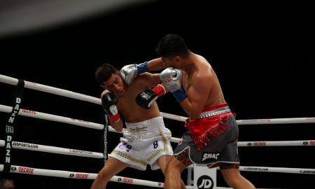 Garcia defeats Vargas