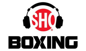 Showtime Boxing Podcast Logo