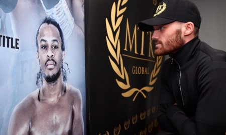 MTK Fight Night Brentwood Final Presser Quotes