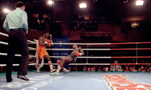 Julian Jackson Power Puncher