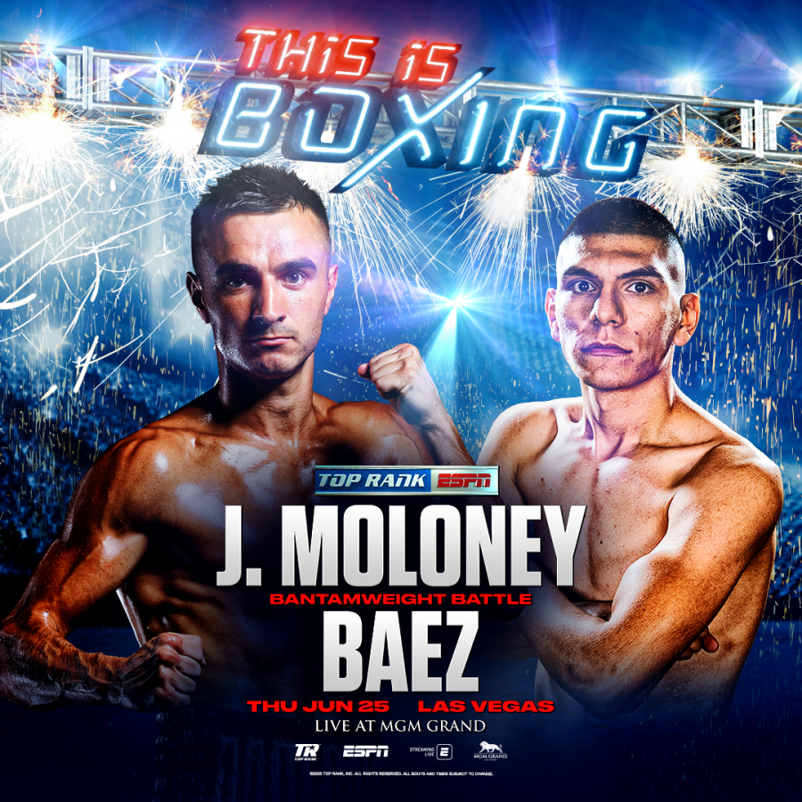 Andrew Moloney-Joshua Franco live results and analysis