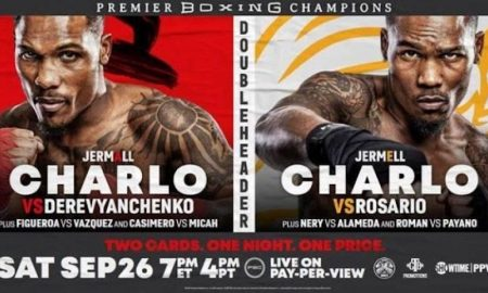 Charlo Doubleheader Predictions