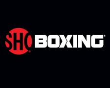 Showtime Boxing Logo