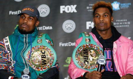 Charlo Brothers