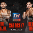 October 17: Alex Saucedo-Arnold Barboza Jr. & Edgar Berlanga-Lanell Bellows Confirmed for Vasiliy Lomachenko-Teofimo Lopez Telecast LIVE on ESPN