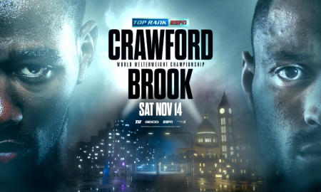 Crawford vs. Brook