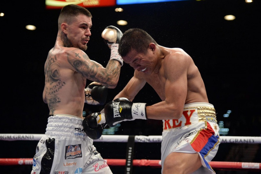 Selby-Kambosos Jr. Winner Will Become First Lopez Mandatory