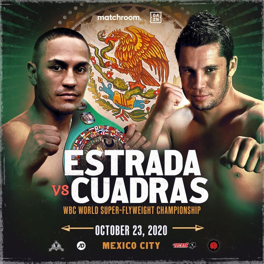 Cuadras vs. Estrada 2