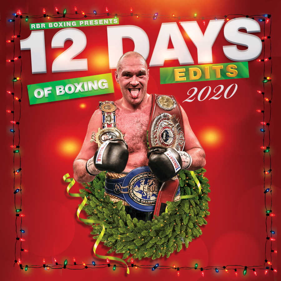 12 Days of Boxing