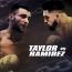 Jose Ramirez-Josh Taylor Undisputed Title Fight Set For May 22
