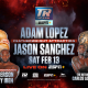 Adam Lopez-Jason Sanchez