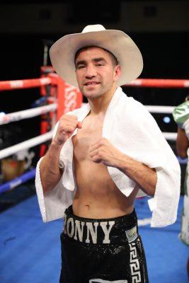 Ronny Rios