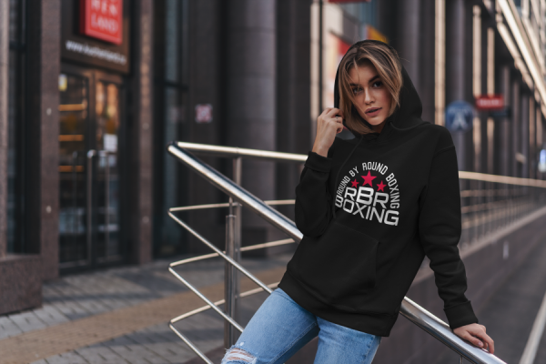 RBRBoxing Hoodie for Women