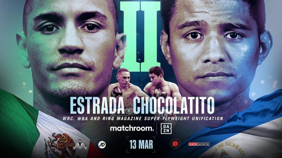 Juan Francisco Estrada vs. Roman Gonzalez Fight Results