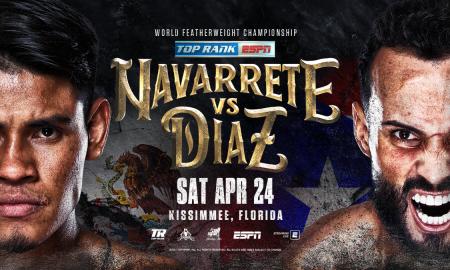 Navarrete vs. Diaz