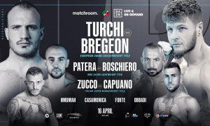 TURCHI-BREGEON AND PATERA-BOSCHIERO
