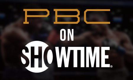 PBC+on+Showtime Logo