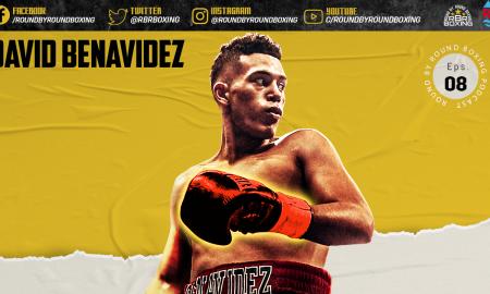 David Benavidez